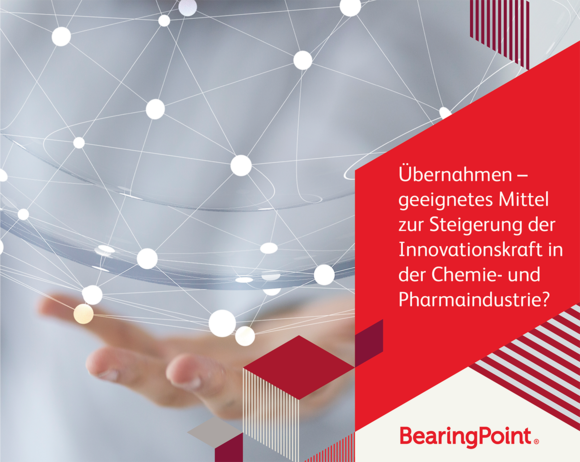 BearingPoint M&A Studie