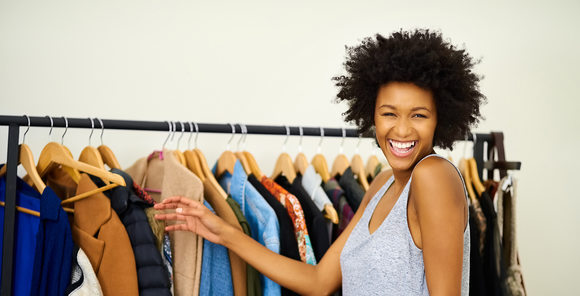 The Sharing Economy - will we be sharing a wardrobe in the future?