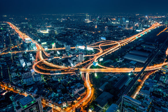 How will transportation have to evolve to continue the development of smart cities?