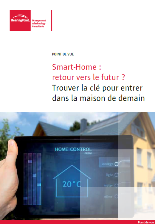 Smart-Home : retour vers le futur ?