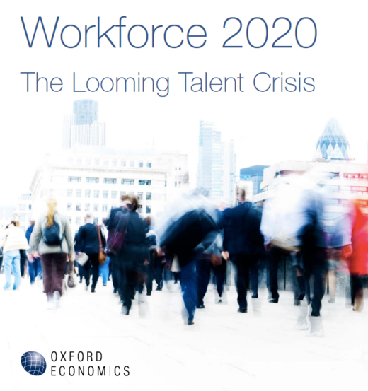 Workforce2020 study