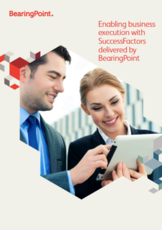 SuccessFactors™ Delivered By BearingPoint