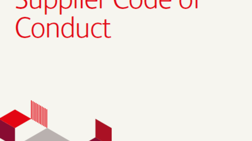 BearingPoint Supplier Code of Conduct