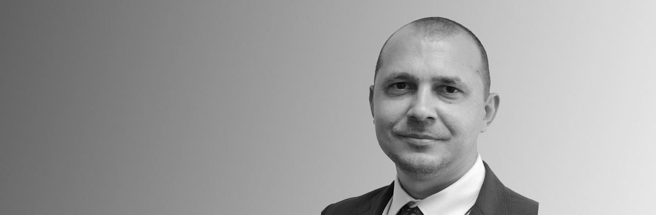 Sergiu Zaharia, BearingPoint, Technology Architect and Cyber Security  Expert