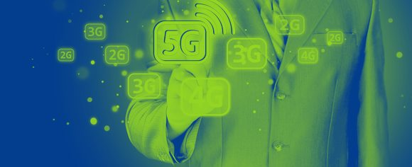 Telco Outlook: 5G Enabler for future platform based business models