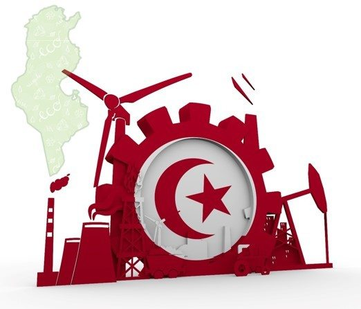 Energy strategies and policies in North Africa : Tunisia, The pursuit of energy independence