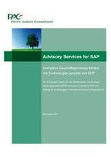 Advisory Services for SAP