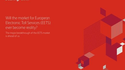 Will the market for European Electronic Toll Services (EETS) ever become reality?