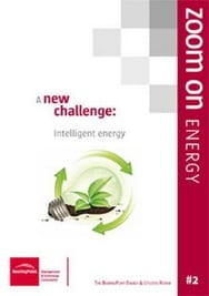 Zoom on Energy - A new challenge: intelligent energy