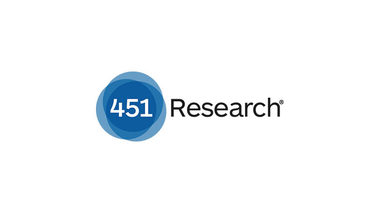 "451 Research - BearingPoint – it takes a ""village"" to transform a business"