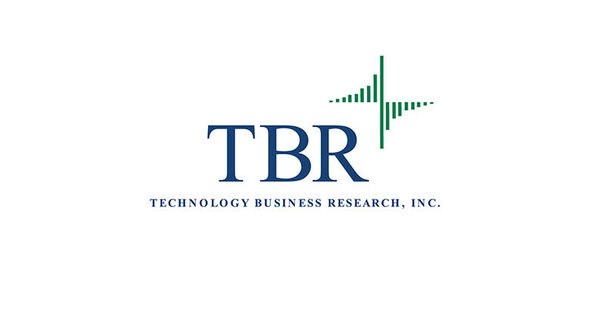 TBR includes BearingPoint in their Management Consulting Benchmark report 2018