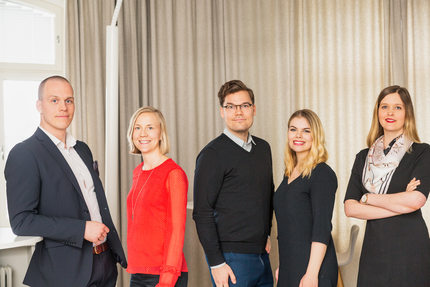 Learn more about our recruitment process in Finland