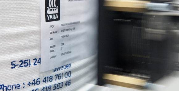 Yara Positions itself for the Future with Supply Chain Traceability