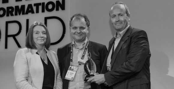 BearingPoint // Beyond with Infonova – Winner of the TM Forum Digital Excellence OPEN API Award