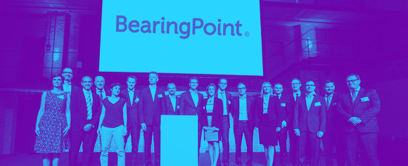 BearingPoint adds 17 new Partners in Europe