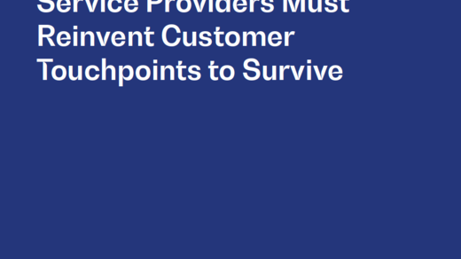 BearingPoint Institute: Automotive After Sales Service Providers Must Reinvent Customer Touchpoints to Survive