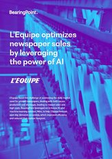 L'Equipe optimizes newspaper sales by leveraging the power of AI
