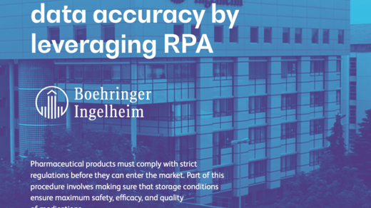 Download the Boehringer Ingelheim client story