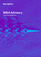 M&A Advisory: Tech Due Diligences