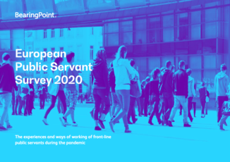 Download the Public Servant Survey Report 2020