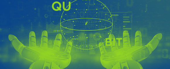 Our thoughts on quantum computing: be quantum-ready
