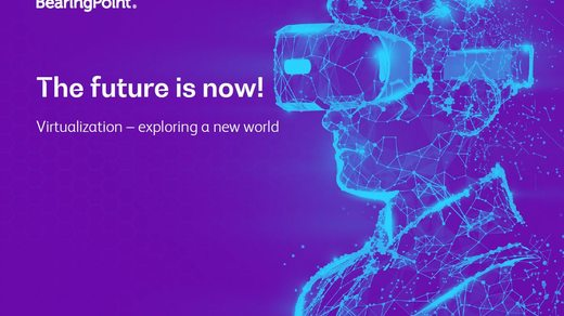 The future is now! Virtualization – exploring a new world